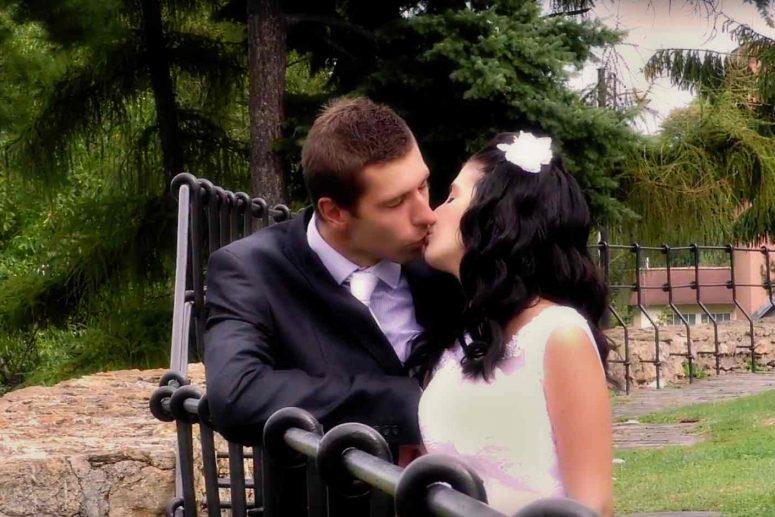 Svatební klip Veronika a Tadeáš