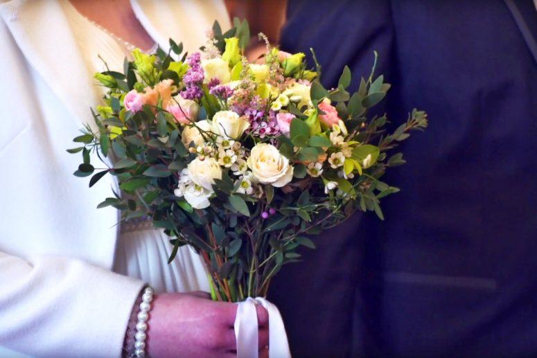 Svatební klip Kristýna a Petr