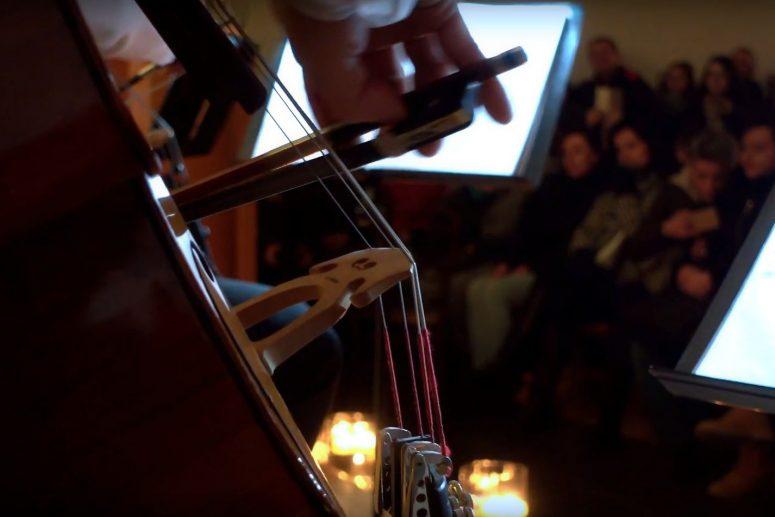 Arrhythmia – Koncert při svíčkách