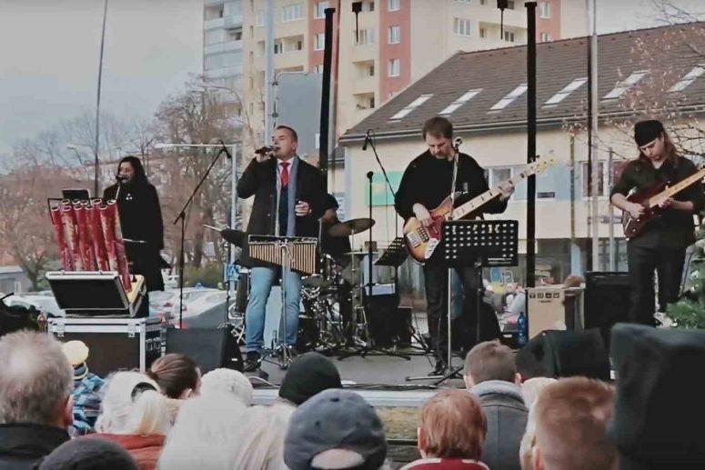 Pavel Novák Štědrodenní koncert 2018