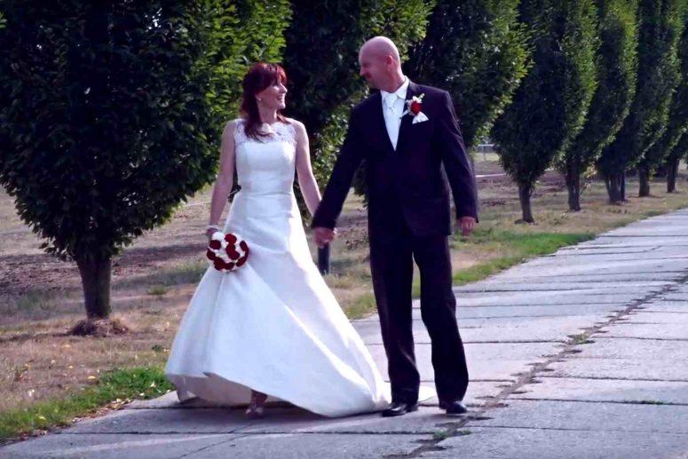 Svatební klip Hanka a Radim