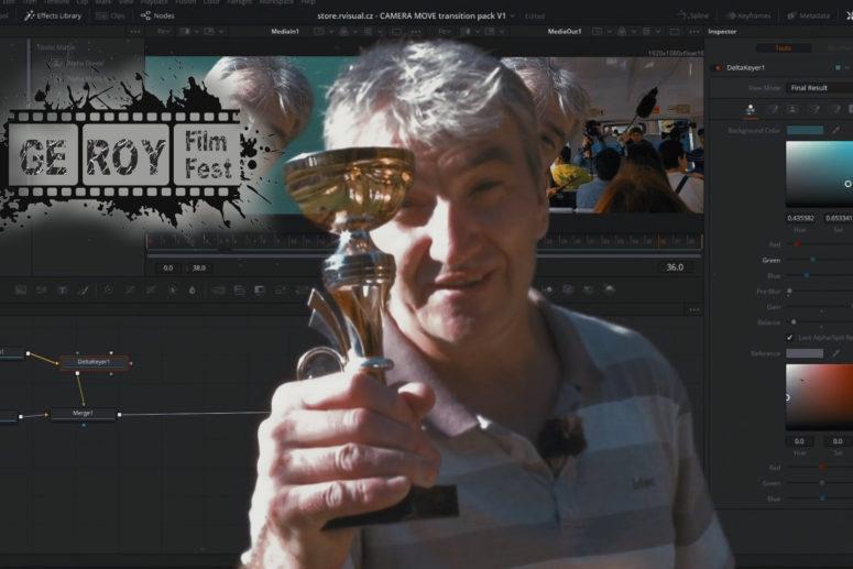 GEROY – FilmFest