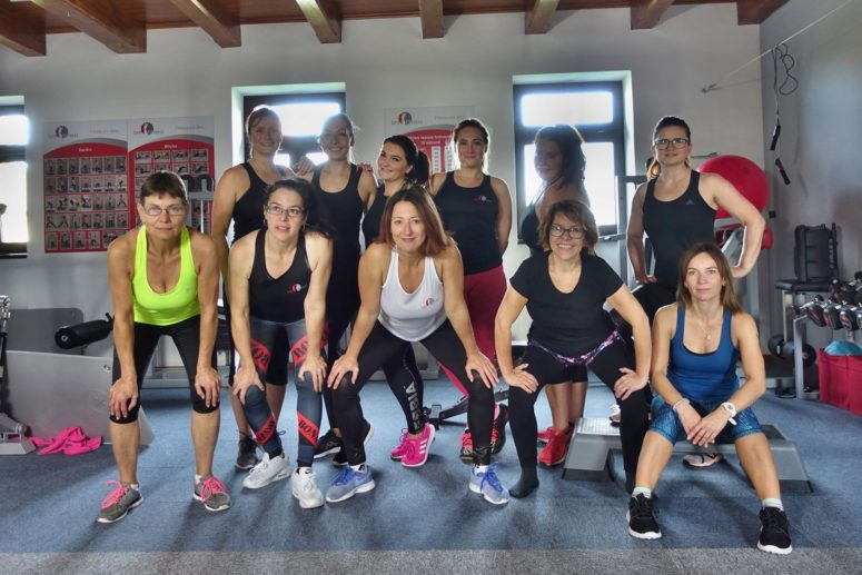 BM Fitness – promo