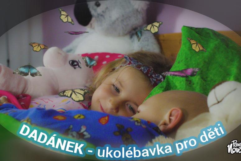Ukolébavka pro děti