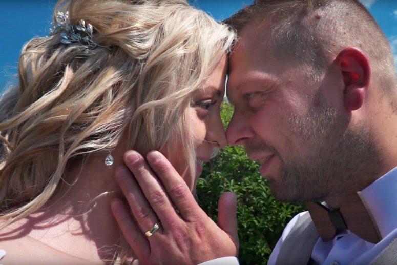 Svatební video – Adéla a Ivo